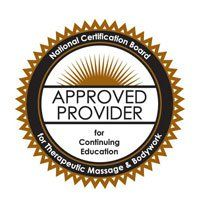 Approved provider of continuing education for Yoga Teacher ...