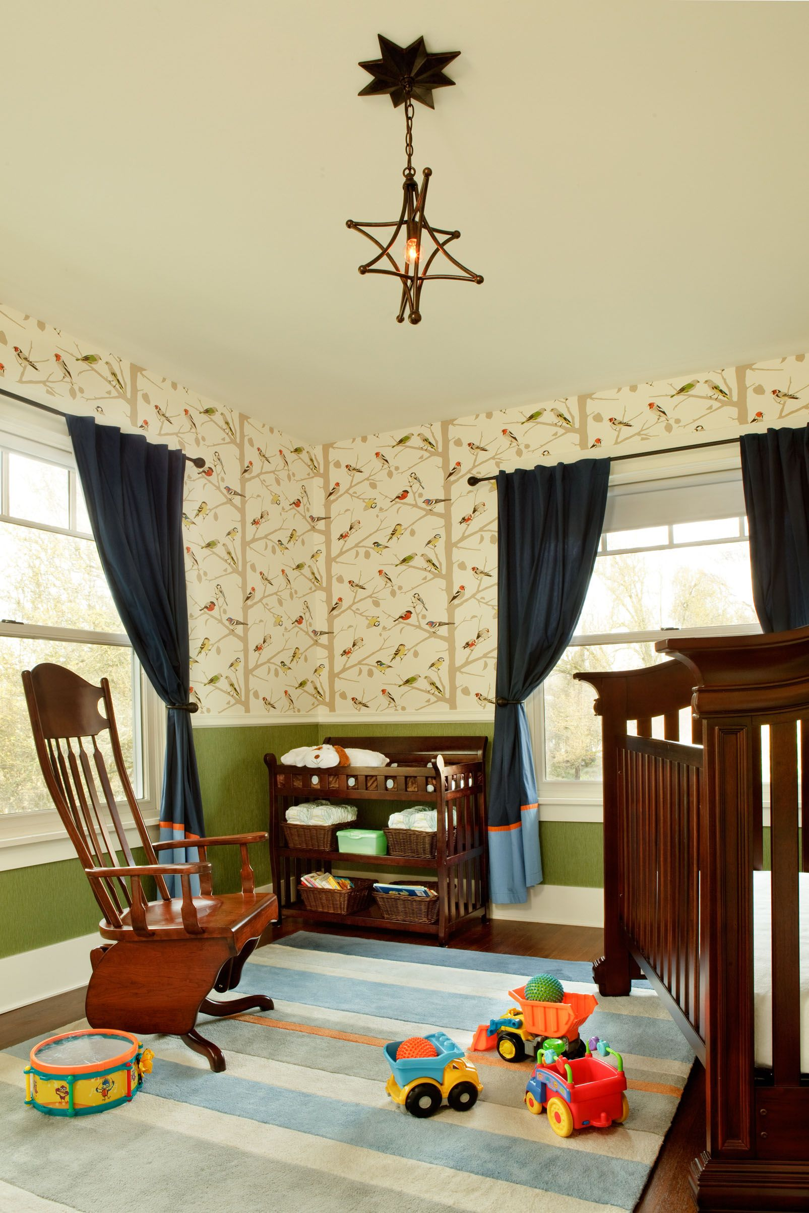 Best Kid Room Designs: Perfect Gift For Expecting Moms! Win A $5,000 Room