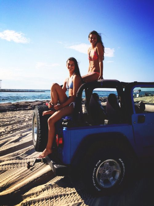 Offroad bikini pictures agree, remarkable