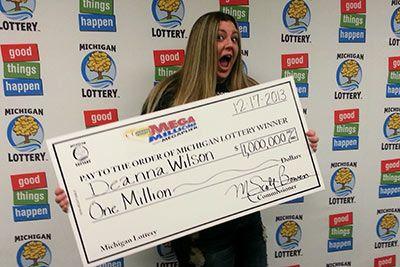 Mega Millions Winner Winners Gallery Lottery Winner Lottery Winning The Lottery
