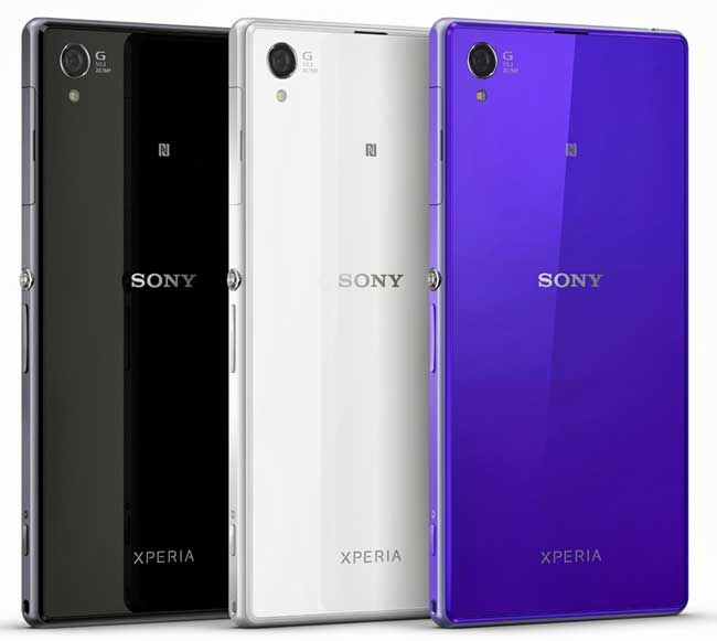 Sony Xperia Z3 Complete Series Will Hit The Usa Markets Soon