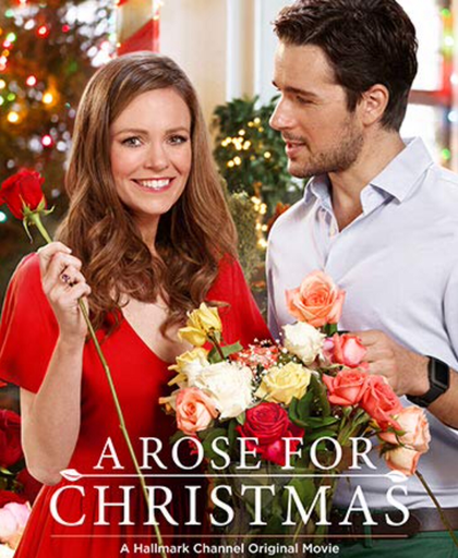 A Rose For Christmas 2019 A Rose For Christmas Movie Review | Christmas Movies (R T) in 2019