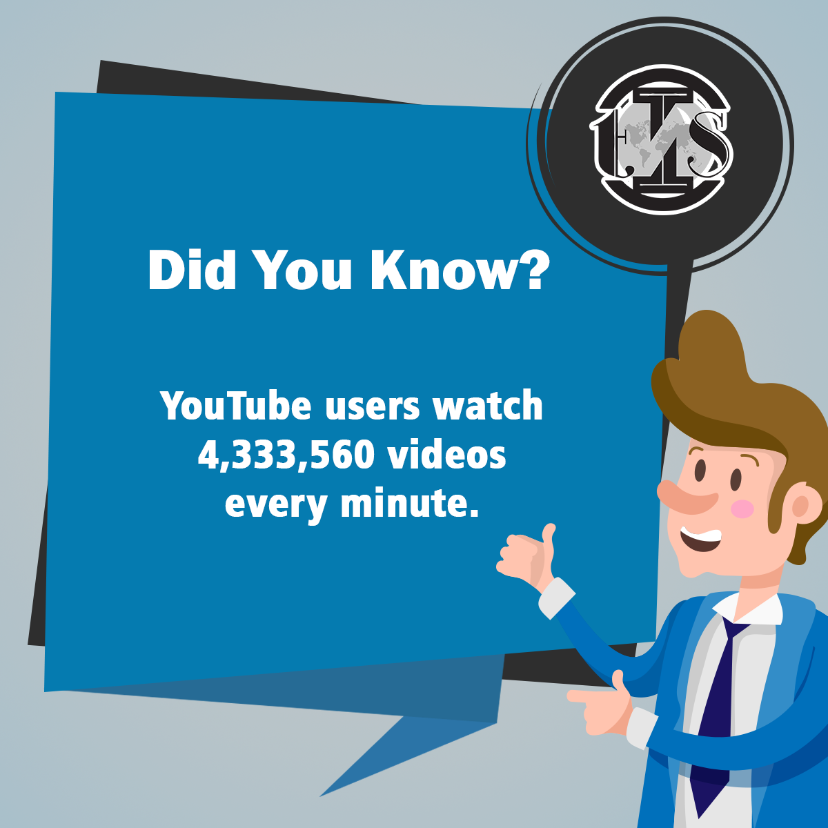 Youtube Did You Know Digital Marketing Company Digital Marketing Search Engine Optimization Services