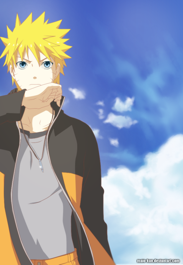 Naruto A Bird In The Sky By Maio Kun Naruto And Sasuke Wallpaper Naruto Phone Wallpaper Naruto Uzumaki Art