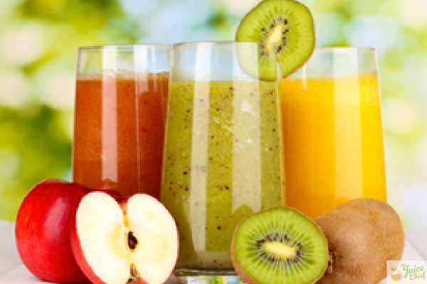 Juice Recipes for health and wellness - The Juice Chief