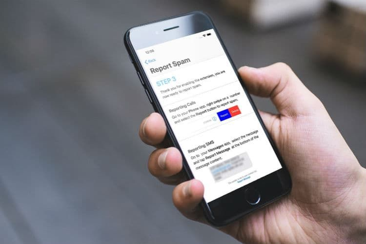 Want to Get Rid of Spam Calls/SMS on iPhone? Try out TRAI