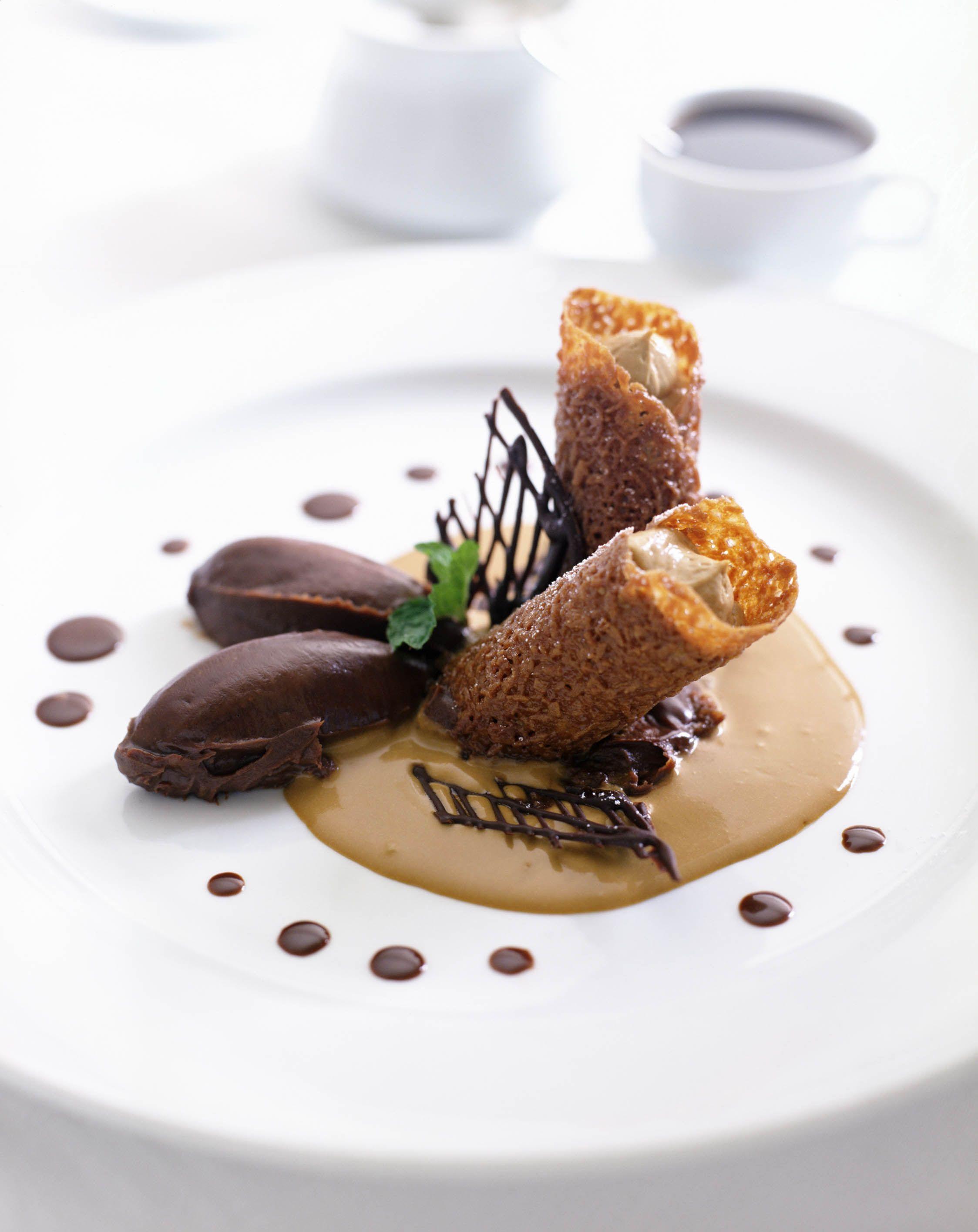 Saber Cocinar Postres | Zurich Marriott Hotel Chocolate Dessert Recetas Pinterest