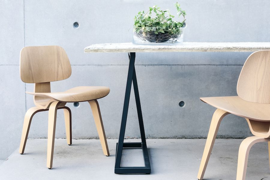 Lume- table legs by BEdesign | BE products | Pinterest