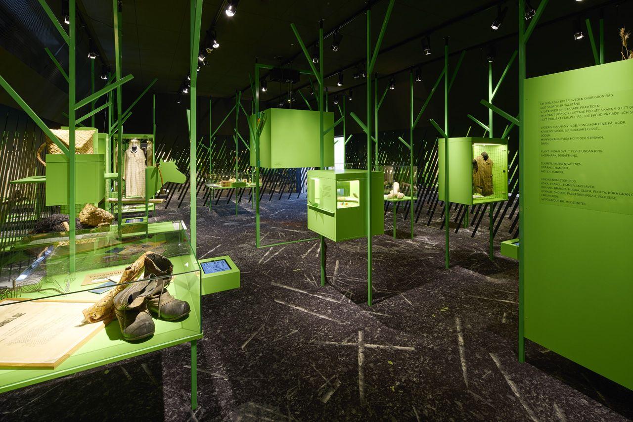 Finnskogscenter Museum