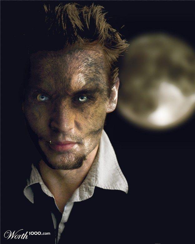 Johnny Depp Werewolf | Big BAD wolf | Pinterest | Werewolves ...