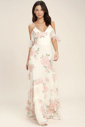 bcd2f2defa Maxi Dresses