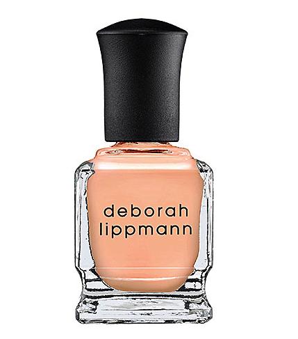 DL polish - spring 2014 makeup trends on redsoledmomma.com