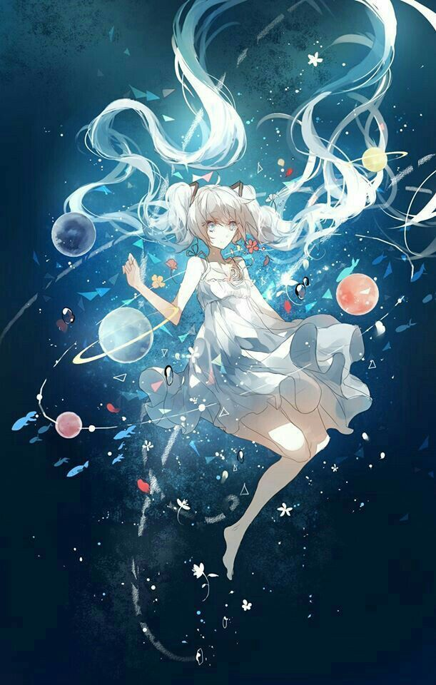 Photo of Anime picture