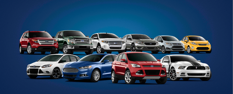 Ford Motor Company Vehicle Lineup Pinned By Bozard Ford Lincoln Dealership Serving St Augustine Jacksonville And Dayt Ford Motor Ford Motor Company Ford News