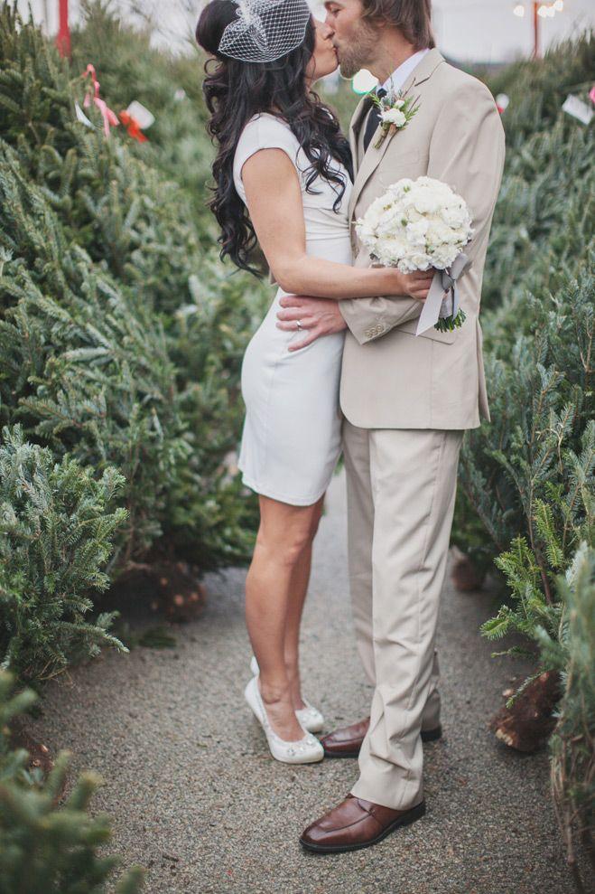 An Intimate Green Bay Wedding | Wisconsin Bride Magazine | Brides + ...
