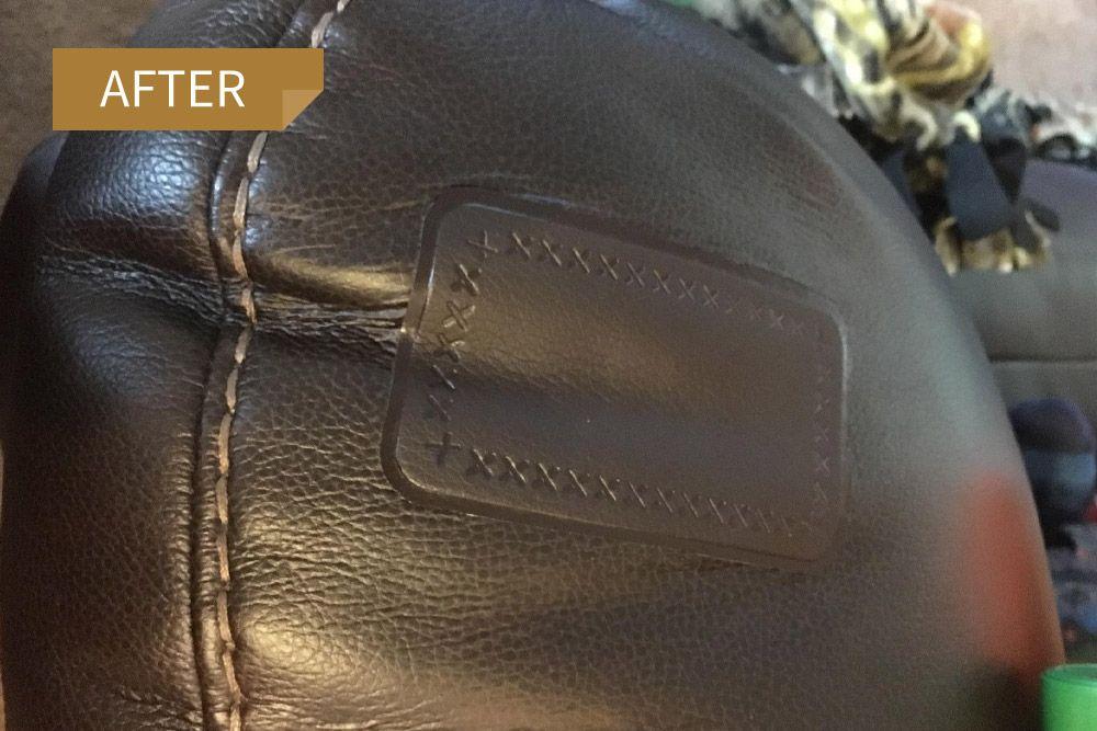 Gallery Mastaplasta Repair Patches Leather Repair Black