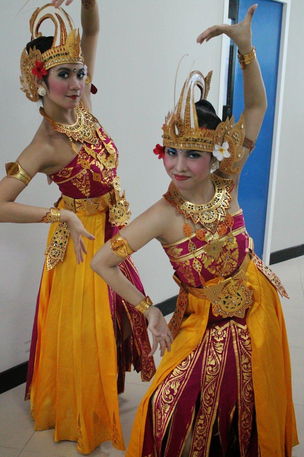 Pakaian Adat Anak Jawa
