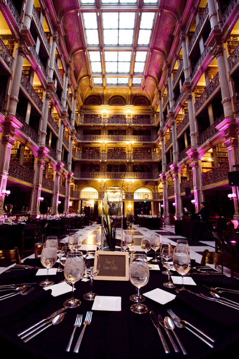 George peabody library wedding baltimore md historic wedding venue george peabody library wedding baltimore md historic wedding venue junglespirit Images