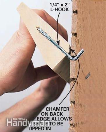 Easy Shelf Ideas: Tips for Home Org…