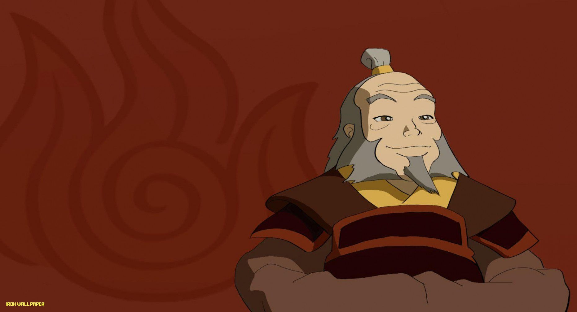 10 Ingenious Ways You Can Do With Iroh Wallpaper Iroh Wallpaper Iroh Wallpaper Avatar Aang