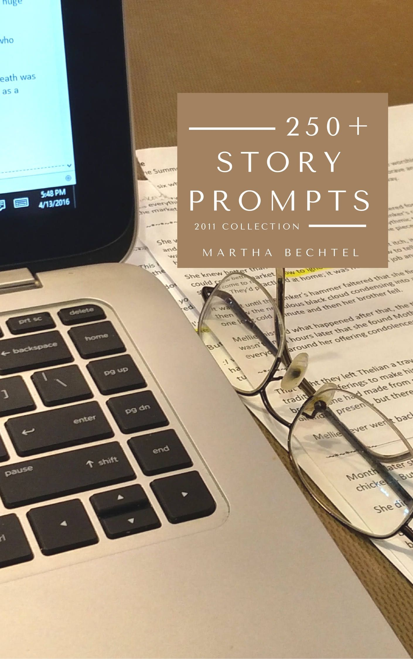 250 Story Starters Story Prompts Creative Writing