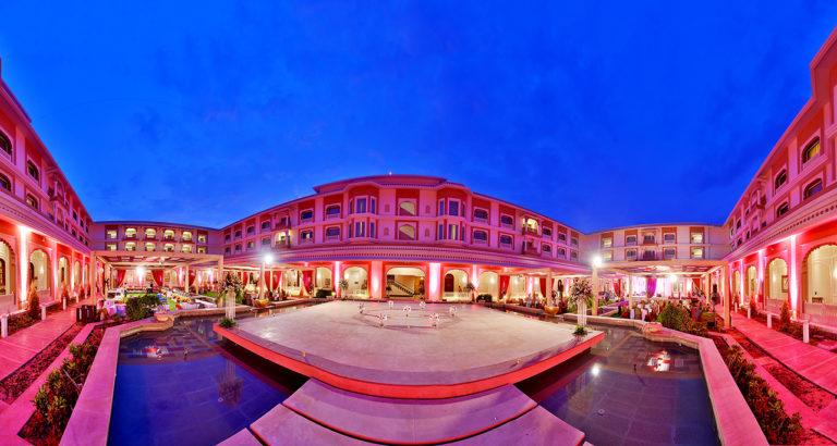 Best Royal Wedding Planners in Jaipur Embark a Royal