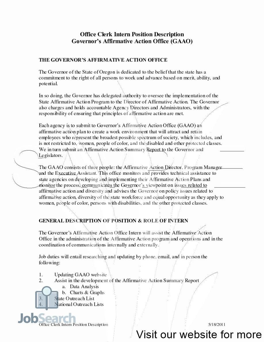 Resume Summary Statement Generator