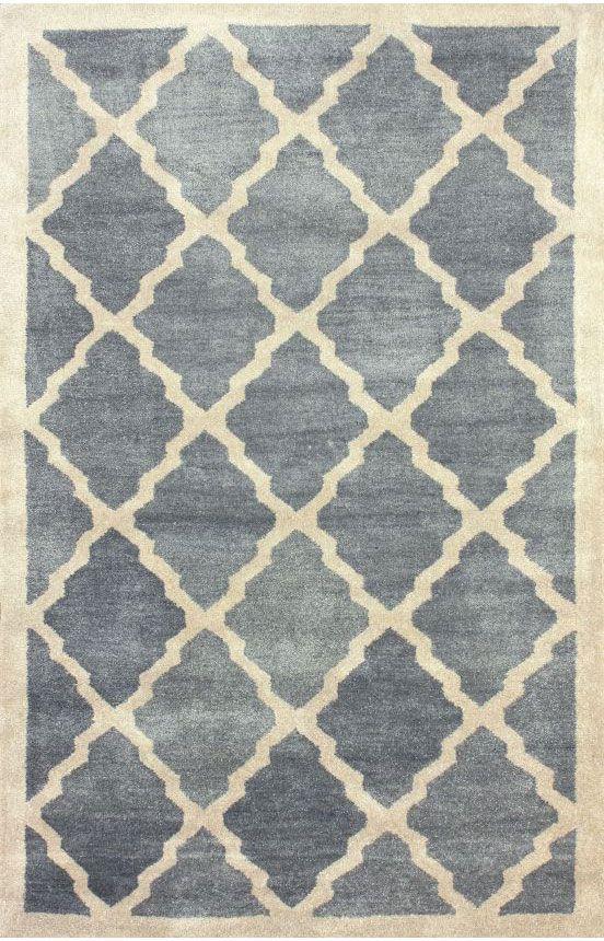 Rugs Usa Tuscan Trellis Vs81 Slate Rug Cyber Monday 75 Off Area Carpet Design Style Home Decor Interior Pattern