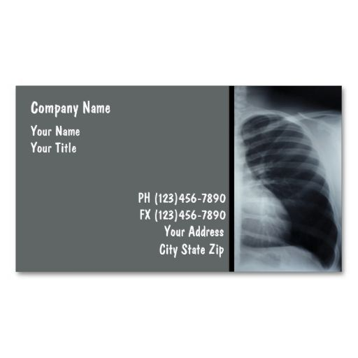 Medical Business Cards This Is A Fully Customizable Business Card