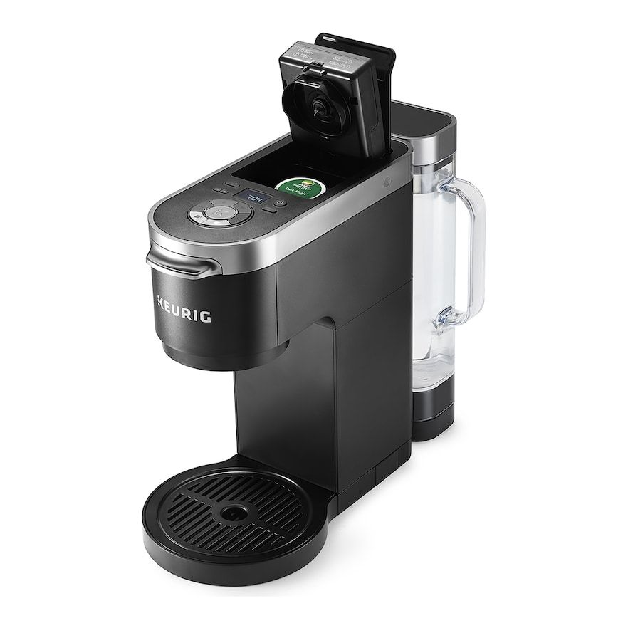 Keurig® K-Duo Plus® Single-Serve & Carafe Coffee Maker ...