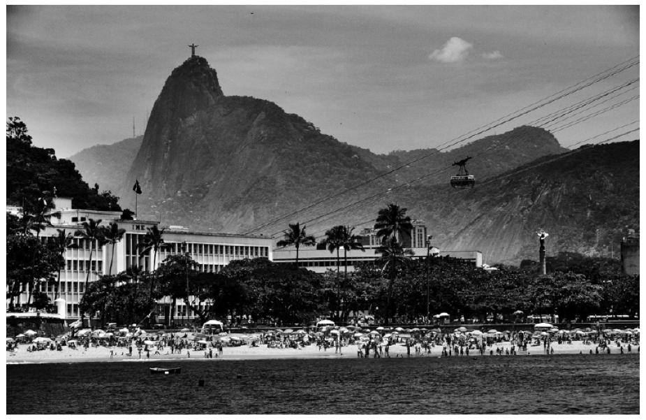 Praia Vermelha - RJ  Gabriel Matarazzo