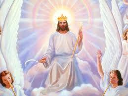 Hasil Gambar Untuk Download Gambar Tuhan Yesus Jesus Pictures Angel Statues Little Cherubs