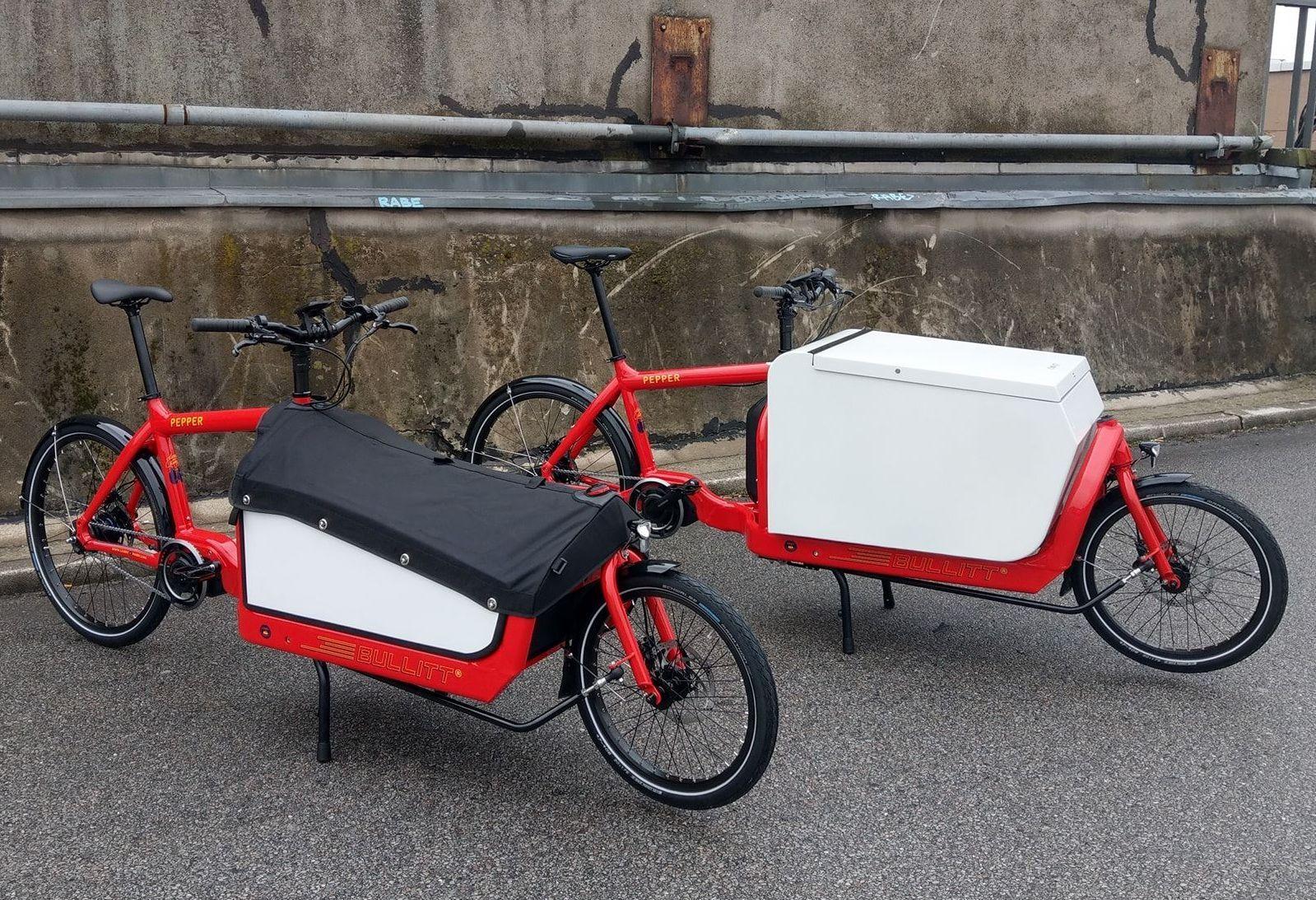 Pin Von Ichlebeim Wirrwarr Auf Lastenfahrrader Cargobikes Fahrrad Kopenhagen Danemark