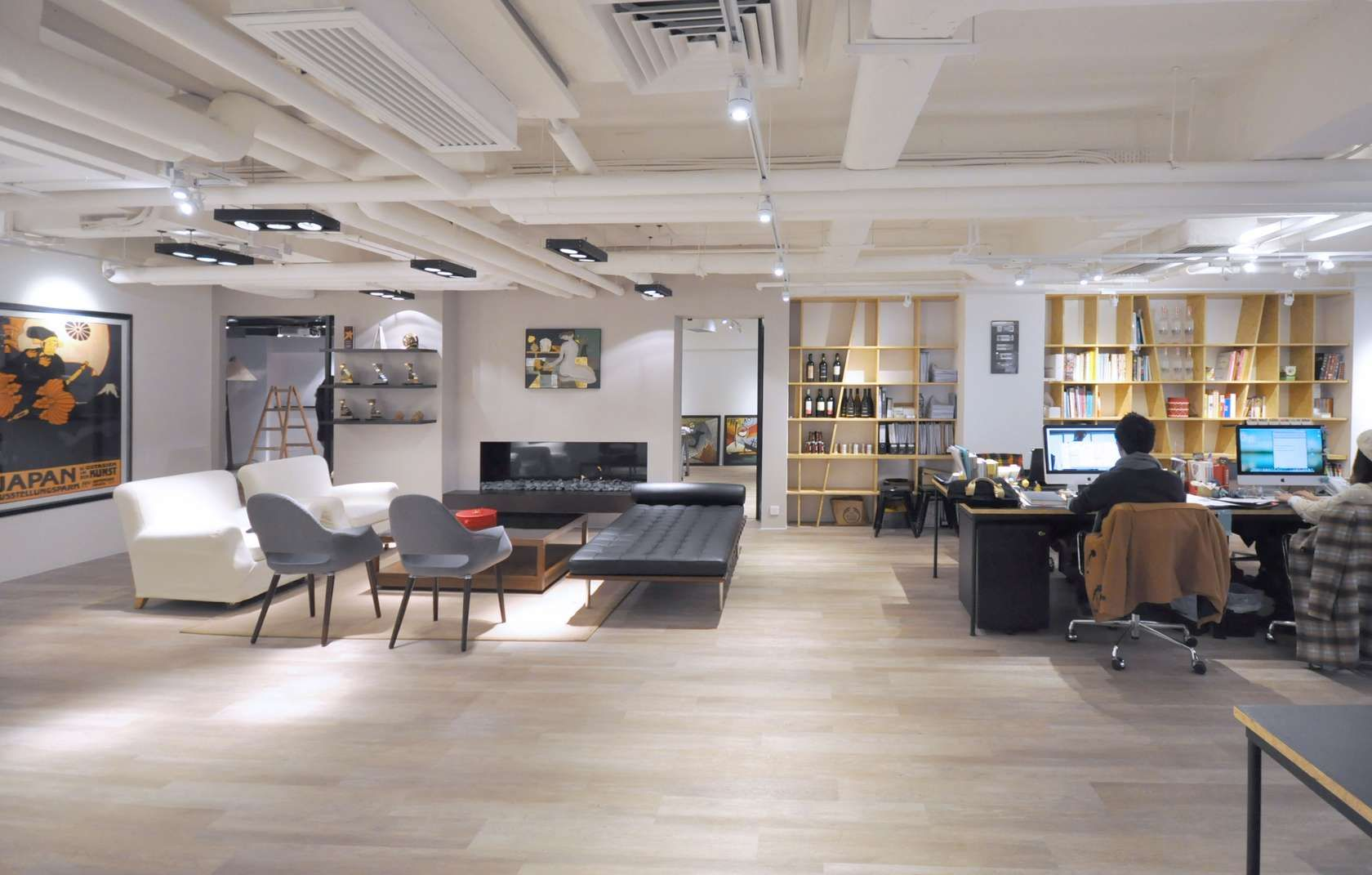 office space in hong kong. Cheil Hong Kong Office On Architizer Space In