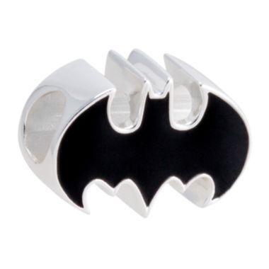 Forever Moments Batman Charm Bracelet Bead Bead Charms Silver Batman Bead Charm Bracelet