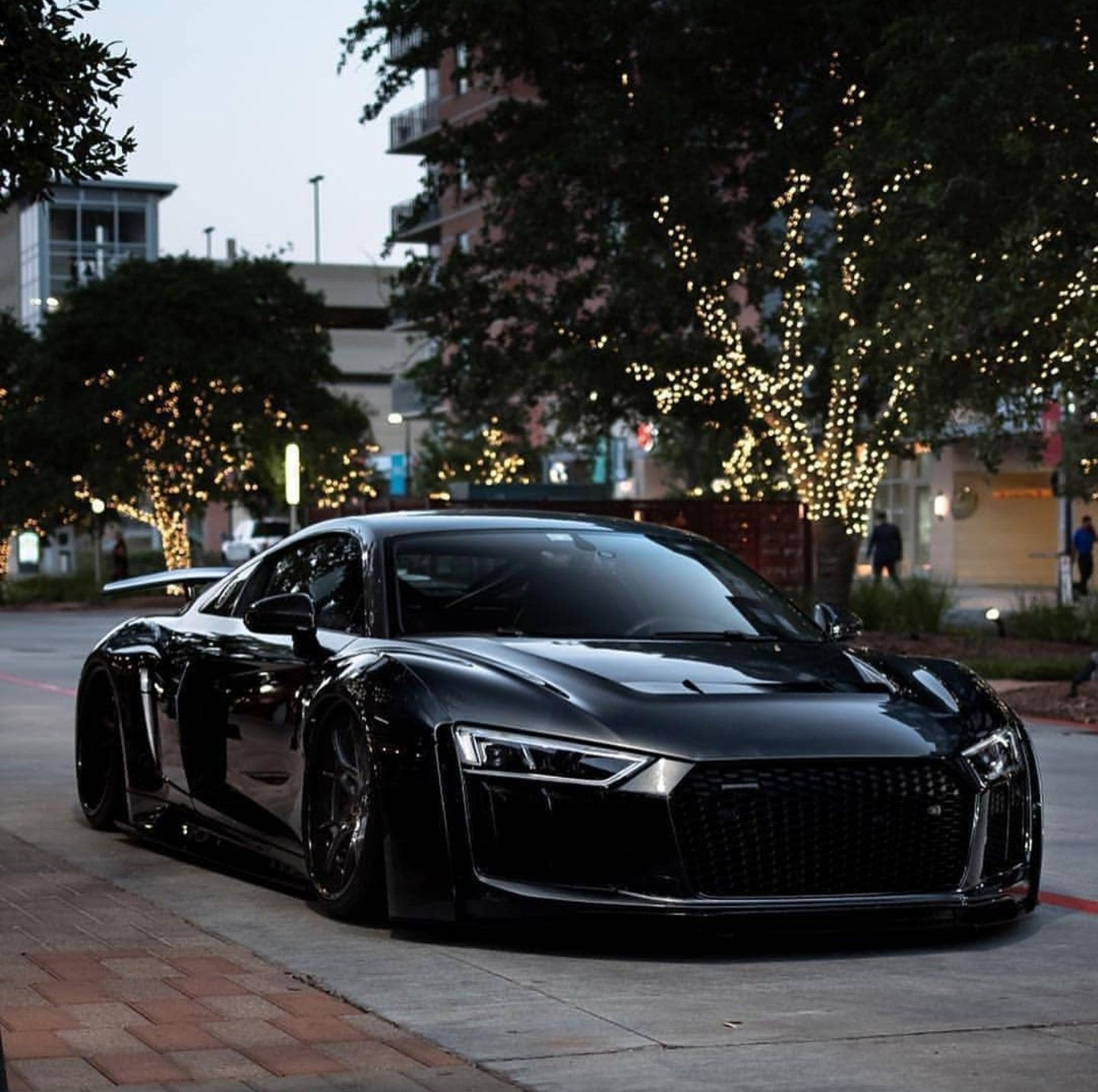 Bad-ass Audi R8 | Bad-ass Rides | Best Luxury Cars, Luxury Cars, Audi R8
