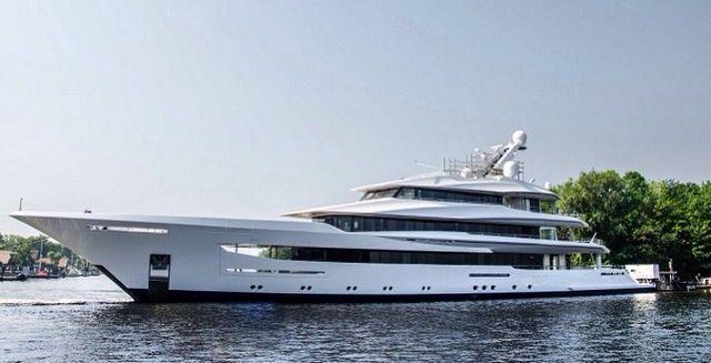 Feadship'in 70 Metrelik Projesi Joy Tamamlandı || #feadship #joy #süperyat #yat #superyacht #yachting #boating #deniz #sea #yacht #motoryat #motoryacht #tekne #boat #yachtworld #luxury #luxurylife #luxuryyacht #sealife #yatvitrini .. http://www.yatvitrini.com/feadshipin-70-metrelik-projesi-joy-tamamlandi?pageID=128