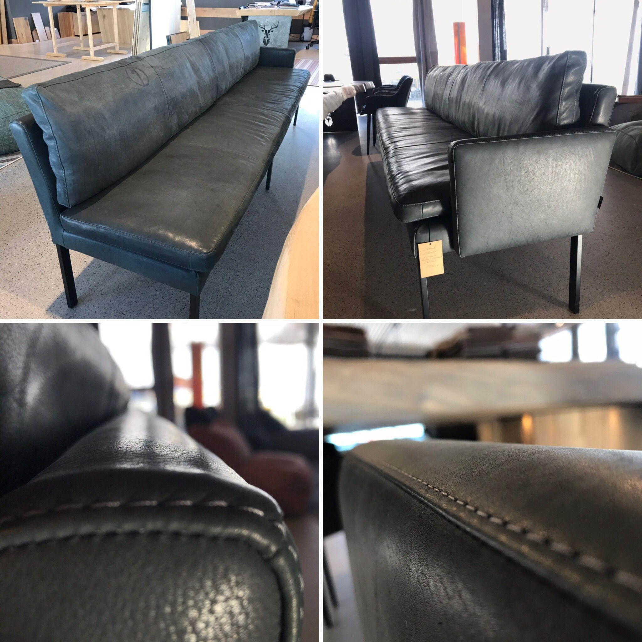 Sitzbank Von Tommy M Claudia In 2019 Sitzen Mobel Sitzbank