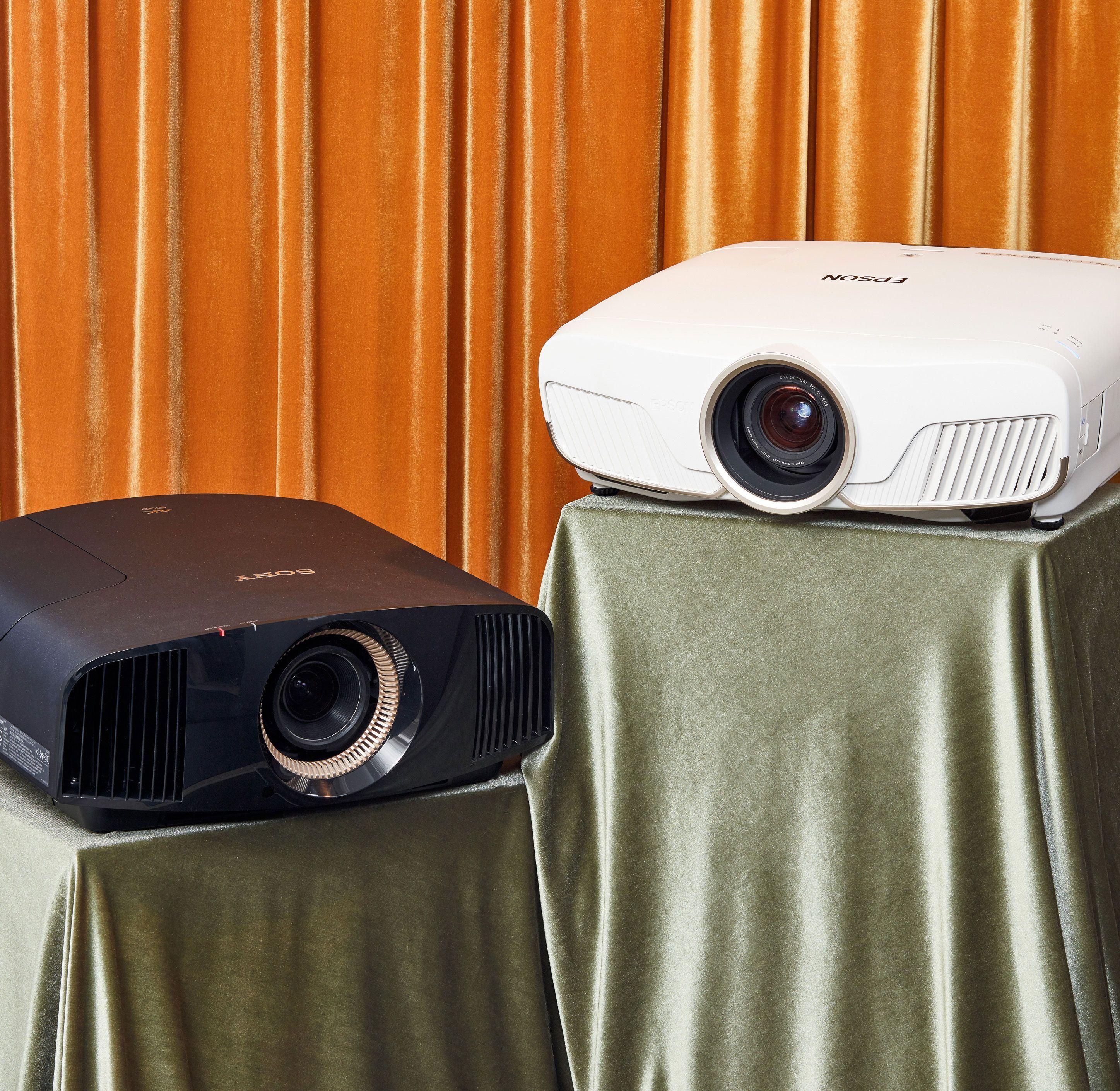 home theater wiring articles 2 killer projectors for your home theater hometheater wiringarticles [ 2895 x 2821 Pixel ]