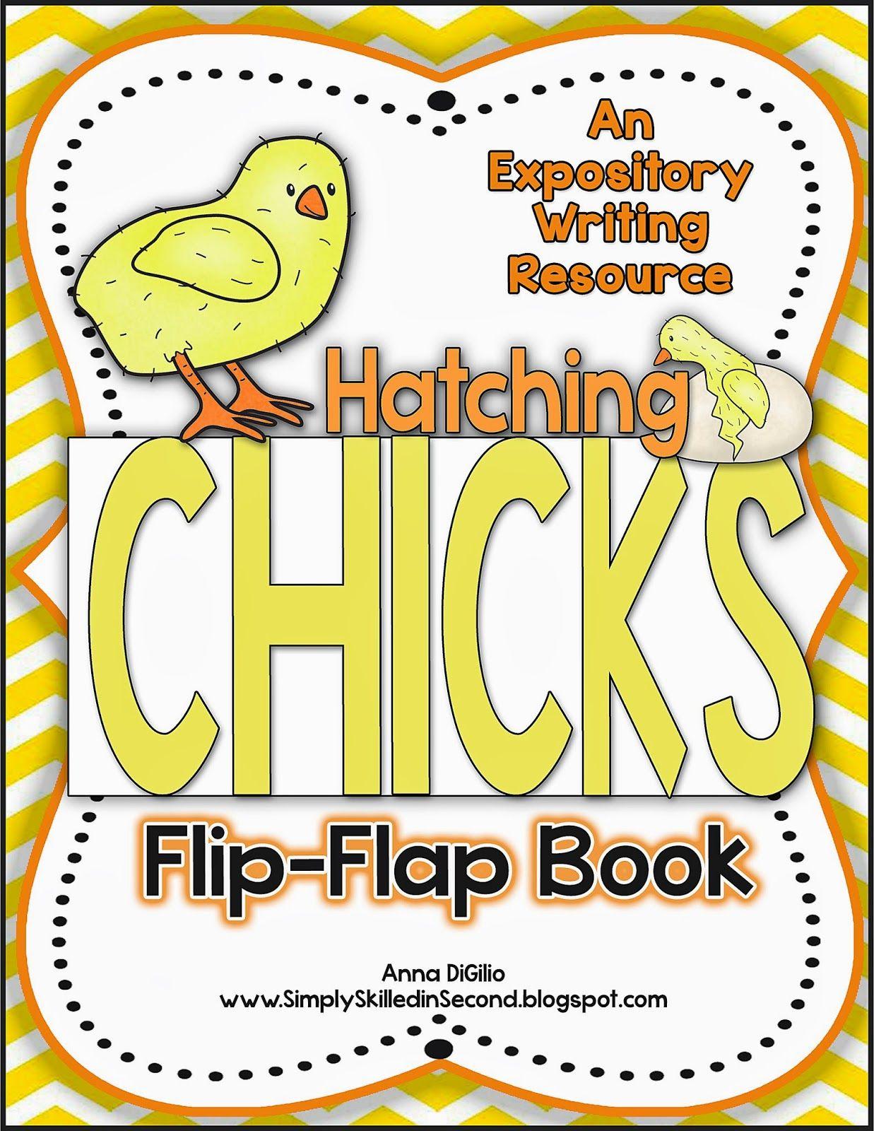 Hatching Chicks Peep Peep