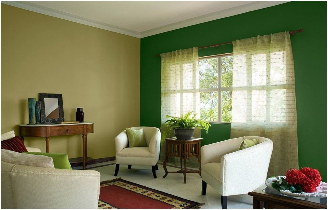 Asian Paints Living Room Wall Colour