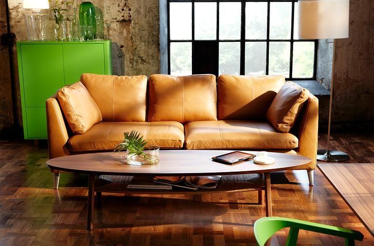 Couchtisch Stockholm Von Ikea Bild 33 Couchtische Sofa Design Couchtisch Oval