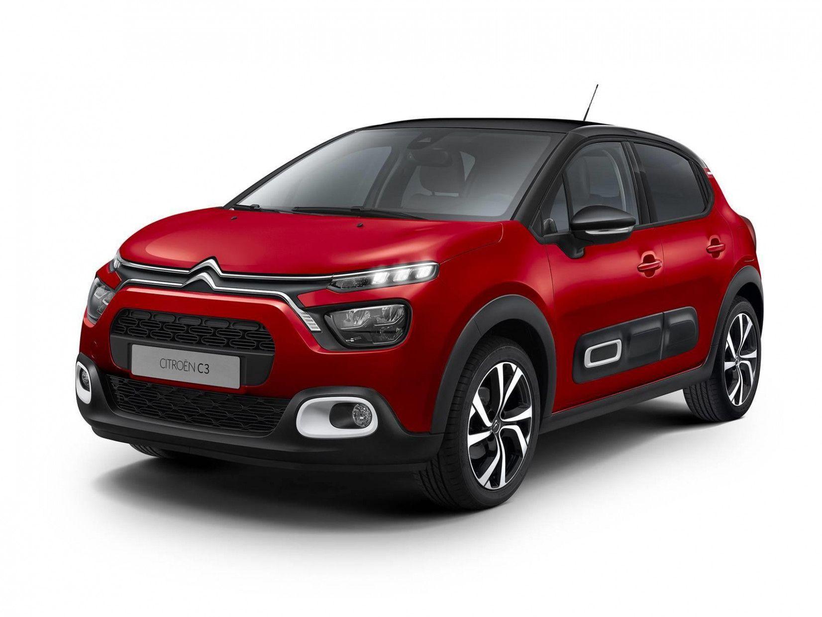 Pin op Citroën