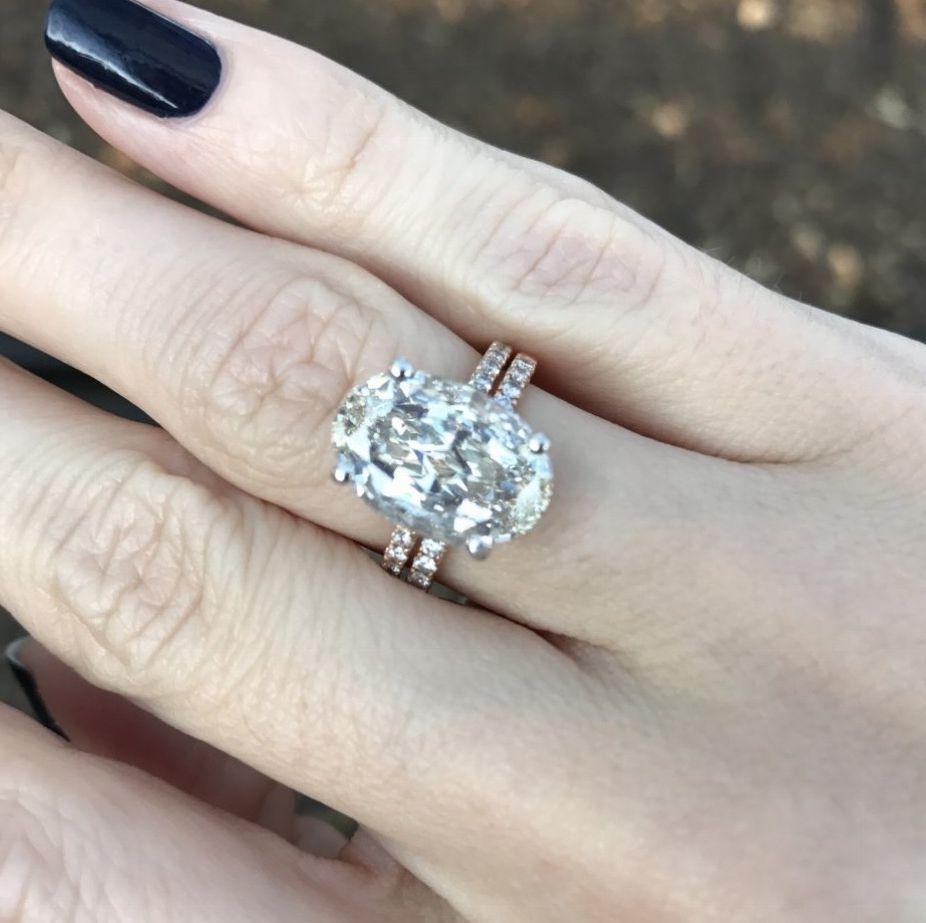 Trisha Yearwood Engagement Ring Carats Wedding Dress Pinterest