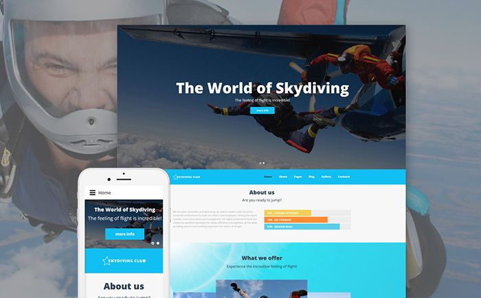 Best joomla themes for travelling blog or business joomla themes best joomla themes for travelling blog or business cheaphphosting Choice Image