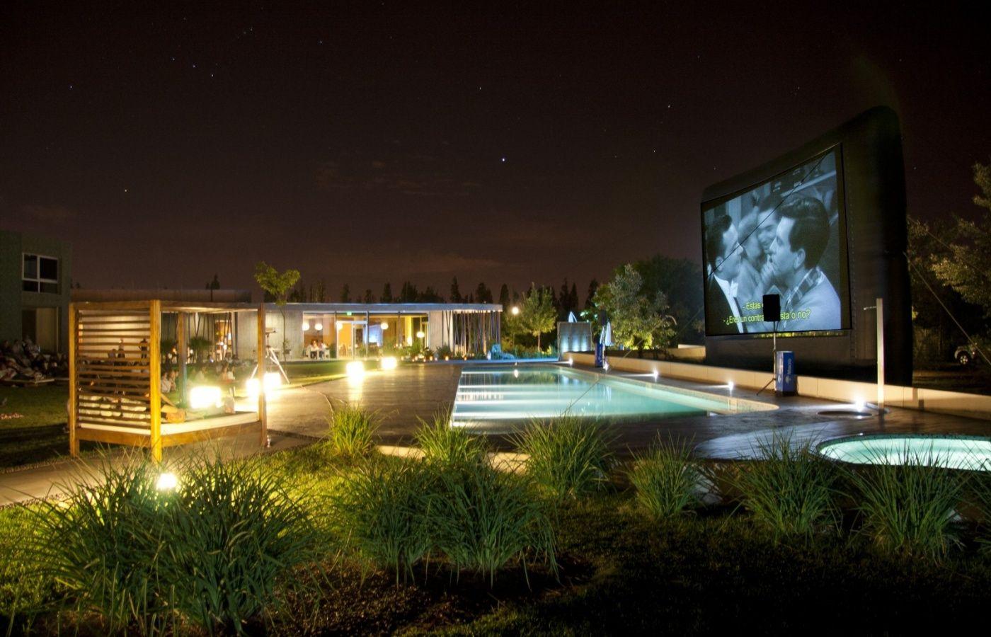 Entre Cielos Luxury Wine Hotel Spa In Mendoza Argentina Official Site