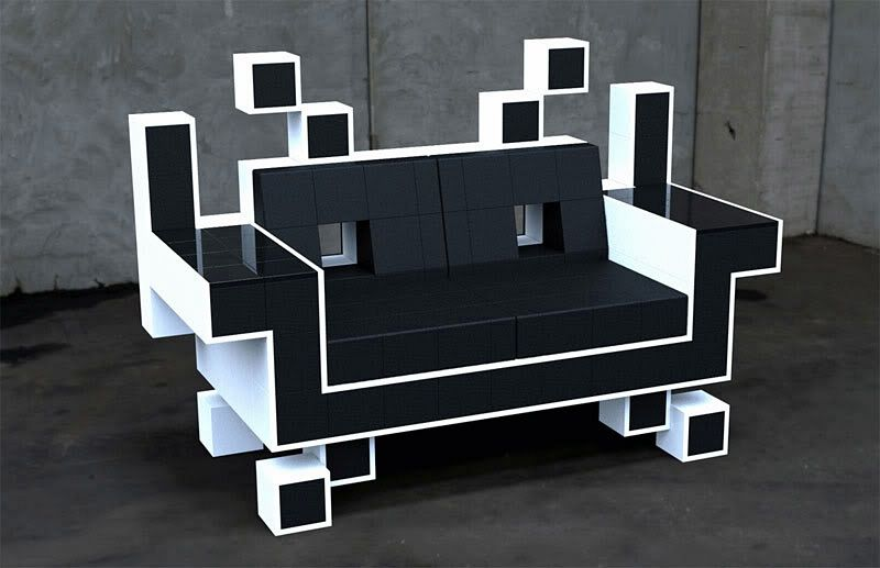 perfect couch for office