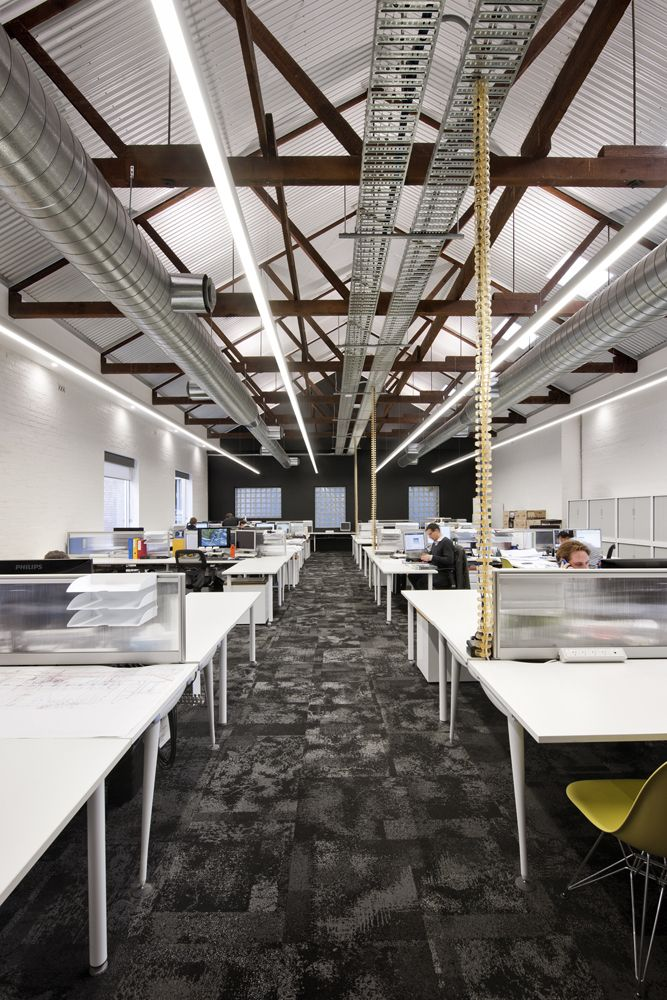 Office Tour Wsp Group S Adelaide Offices Working Time Is Living
