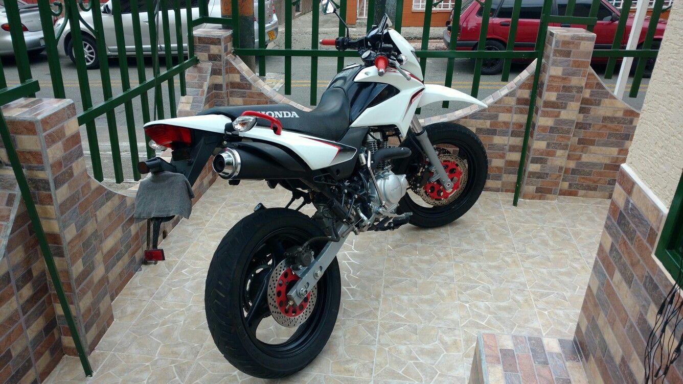 Pin De Le Vu En Honda Xr150 Motos Personalizadas Motos Autos Y Motos