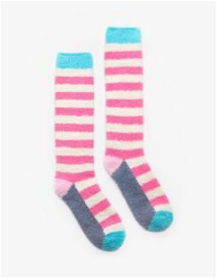 FLUFFYSOCK Womens Supersoft Long Socks